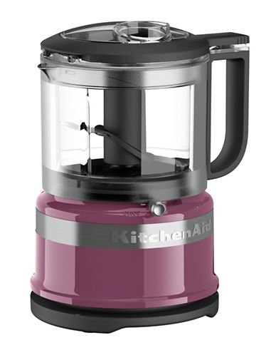 Kitchenaid 3.5 Cup Mini Food Processor-BERRY-One Size