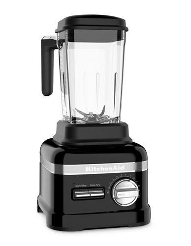 Kitchenaid Professional Blender-BLACK-One Size
