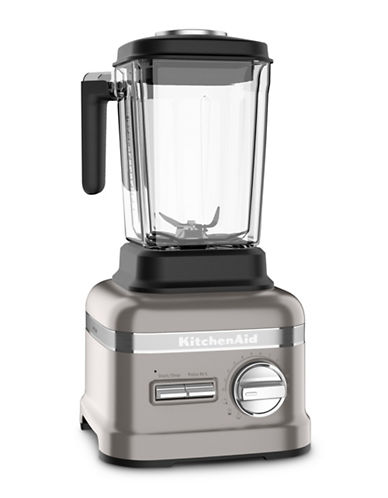 Kitchenaid Professional Blender-SILVER-One Size