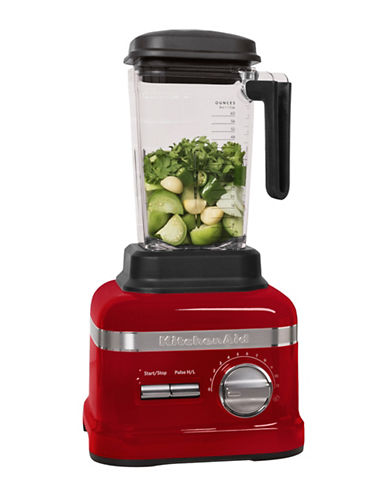Kitchenaid Professional Blender-RED-One Size 89061720_RED_One Size
