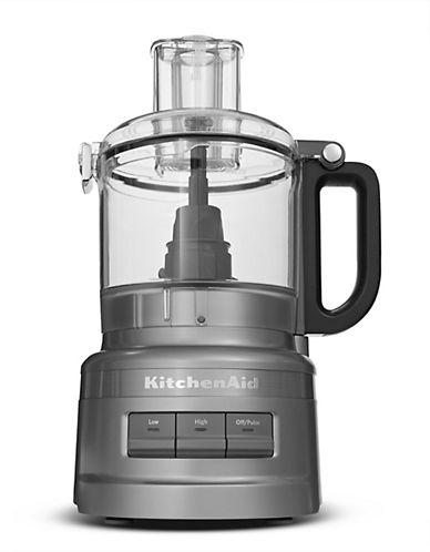 Kitchenaid 7-Cup Food Processor KFP0718BM 90082864