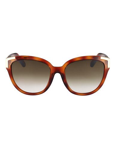 Chloé CE635S Alexi Sunglasses-LIGHT HAVANA-One Size