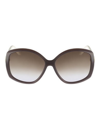 Chloé CE663S Daisy Round Sunglasses-TURTLEDOVE-One Size