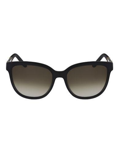 Chloé CE664S Daisy Sunglasses-BLACK-One Size