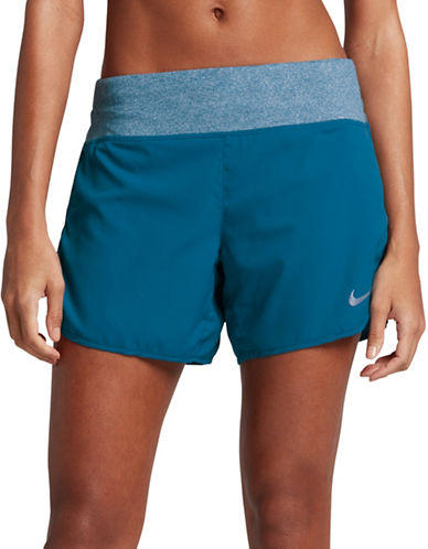 Nike Flex Running Shorts-BLUE-Small 89203445_BLUE_Small