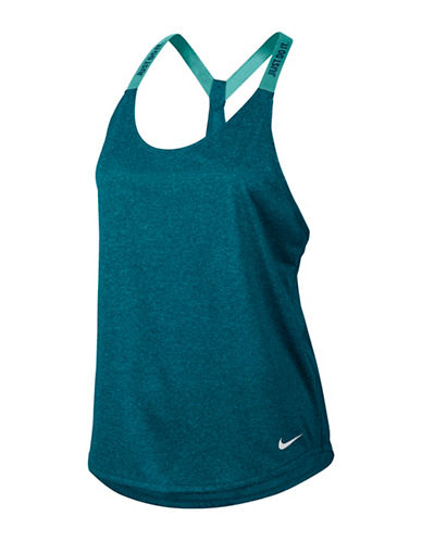 Nike Dry Training Tank-BLUSTERY-Small 89414032_BLUSTERY_Small