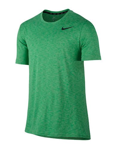 Nike Pro Hypercool Top-GREEN-X-Large 89073728_GREEN_X-Large