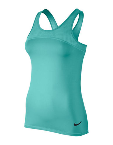 Nike Hypercool Tank Top-BLUE-X-Small 89413701_BLUE_X-Small