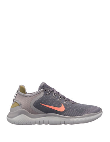 Nike Free RN Running Shoes-GREY-9.5 89978782_GREY_9.5