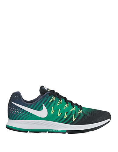 Nike Air Zoom Pegasus 33 Sneakers-DARK BLUE-8.5 88929590_DARK BLUE_8.5