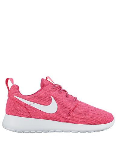 Nike Roshe Sneakers-PINK-6 88615223_PINK_6