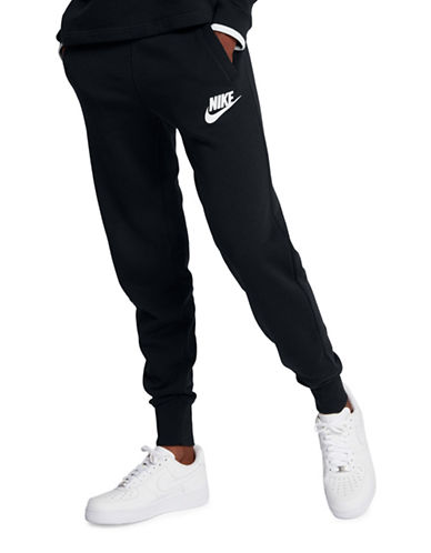 Nike Rally Jogger Pants-BLACK-X-Large 89582102_BLACK_X-Large
