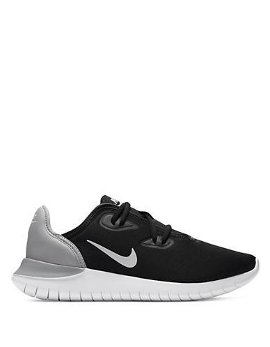 Nike Womens Hakata Sneakers-BLACK/WHITE-7 89978872_BLACK/WHITE_7
