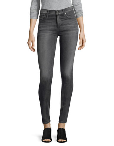 Citizens Of Humanity Rocket High-Rise Skinny Jeans-CINDER-25