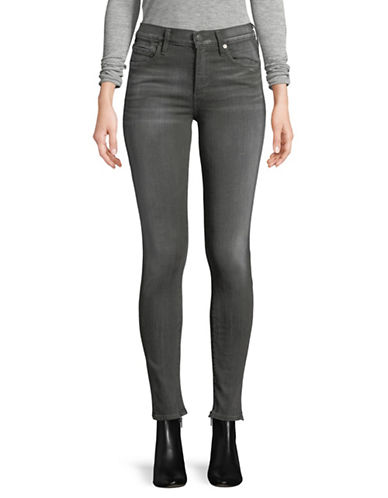 Citizens Of Humanity Rocket Skinny Jeans-GREY-29