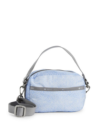 Lesportsac Cafe Convertible Pouch-SPRINKLE-One Size