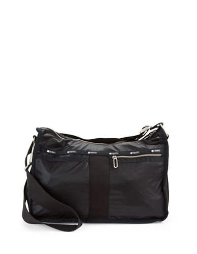 Lesportsac Everyday Shoulder Bag-BLACK-One Size