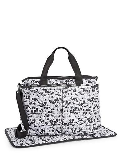 Lesportsac Printed Baby Bag-DISNEY-One Size