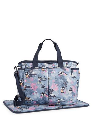 Lesportsac Printed Baby Bag-VACATION-One Size