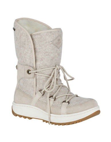 Sperry Powder Ice Cap Winter Boots-IVORY-7