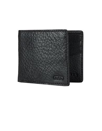 Lauren Ralph Lauren Wallet-BLACK-One Size