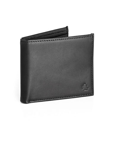 Lauren Ralph Lauren Lauren Wallets-BLACK-One Size 85931477_BLACK_One Size