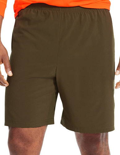 Polo Sport Vented Compression Shorts-EXPEDITION-X-Large 88237284_EXPEDITION_X-Large