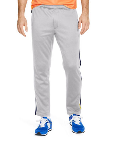 Polo Sport Tech Fleece Pants-ANDOVER HEATHER-XX-Large 88192994_ANDOVER HEATHER_XX-Large