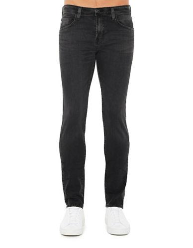 Ag Jeans Tellis Modern Slim Fit Jeans-GREY-30