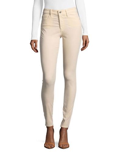 Ag Jeans Farrah Skinny Jeans-CHIFFON-29