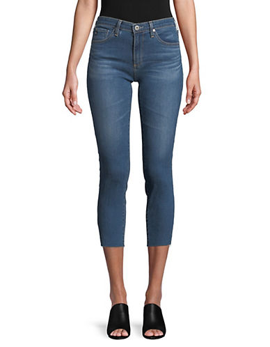Ag Jeans Prima Cropped Jeans 89943379