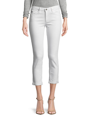 Ag Jeans Prima Roll-Up Ankle Jeans 89943341