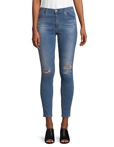 Ag Jeans Farrah Skinny Jeans 89959348
