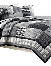 nautica housses et dredons draps et ensembles de literie literie maison marques la. Black Bedroom Furniture Sets. Home Design Ideas