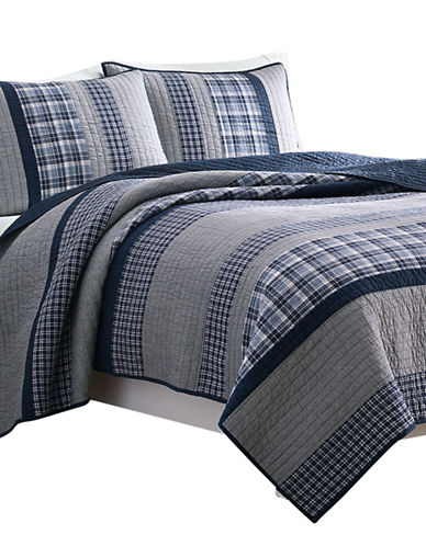 Nautica Adelson Quilt-NAVY-Twin