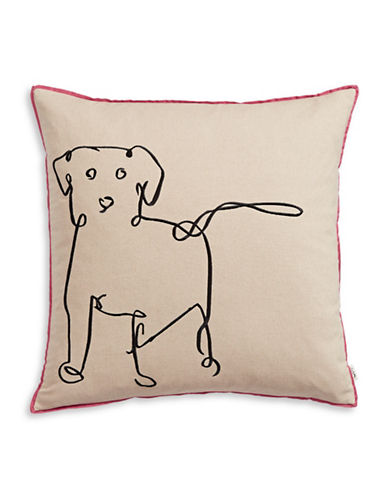Ed Ellen Degeneres Dog Cushion 88528558