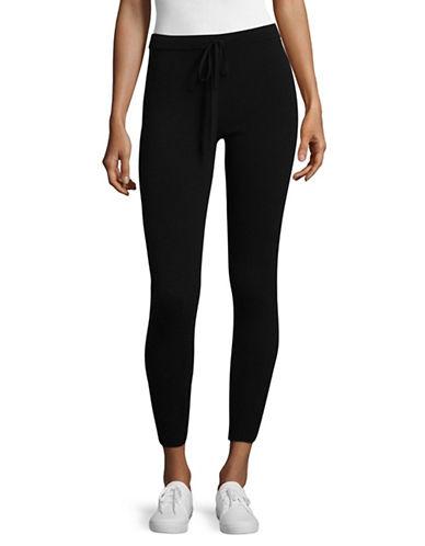 Ply Cashmere Cashmere Jogger Pants-BLACK-X-Large 89416414_BLACK_X-Large