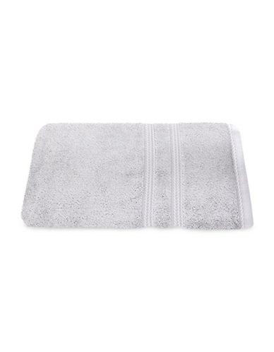 Nautica Seaport Plush Cotton Bath Towel-ICE WATER-Bath Towel