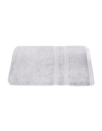 Nautica Seaport Plush Cotton Bath Sheet-ICE WATER-Bath Sheet