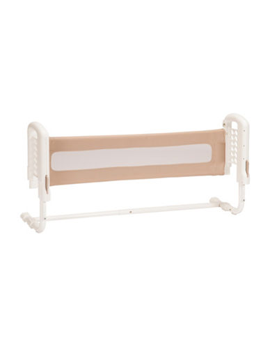 Safety 1st Top of Mattress Bed Rail-WHITE-One Size