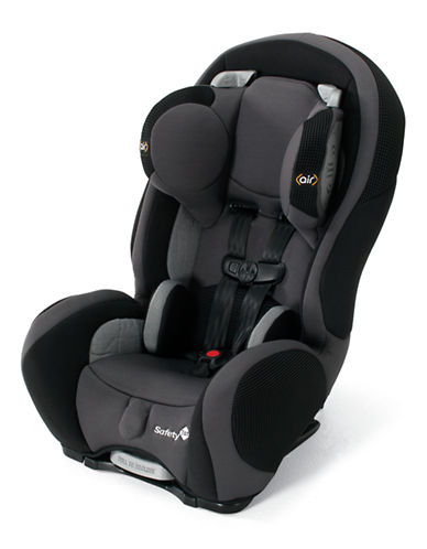 Safety 1st Complete Air 65 LX Convertible Car Seat-GREY-One Size