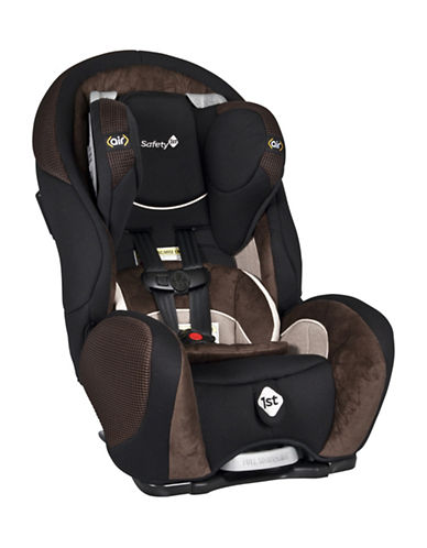 Safety 1st Complete Air 65 LX Convertible Car Seat-ZAYNE-One Size