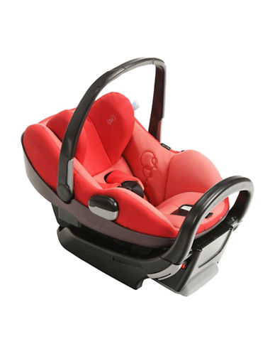 Maxi Cosi Prezi 30 Infant Car Seat-RED-One Size