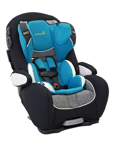 Safety 1st Alpha Omega Elite Air All-in-One Car Seat-BLUE-One Size