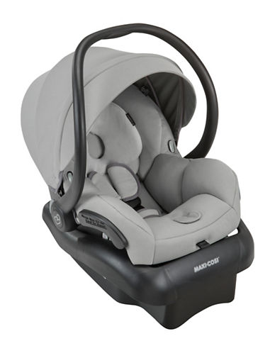 Maxi Cosi MICO AP 2.0 Car Seat-GREY-One Size