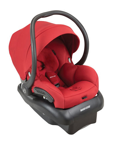 Maxi Cosi Mico AP 2.0 Infant Car Seat-RED-One Size