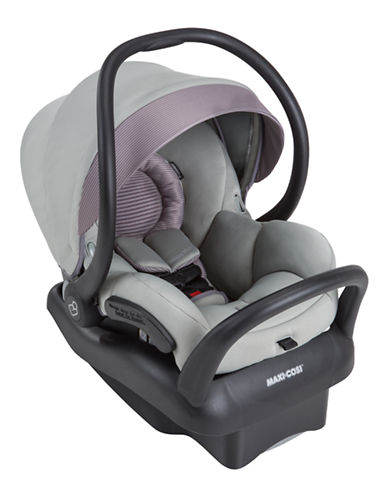 Maxi Cosi Mico Max 30 Infant Car Seat-GREY-One Size