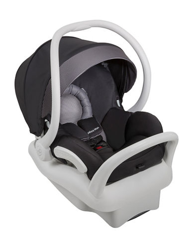 Maxi Cosi MICO MAX 30 Car Seat-BLACK-One Size