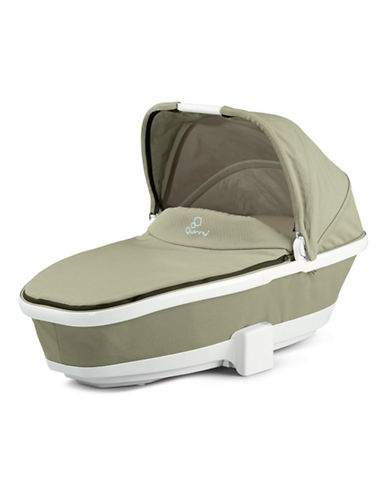 Quinny Tukk Foldable Carrier in Natural-NATURAL-One Size