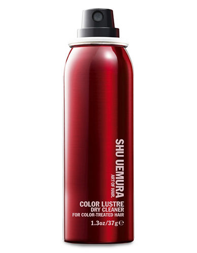 Shu Uemura Art Of Hair Color Lustre Dry Cleaner 2-in-1 Dry Shampoo Deluxe Mini-NO COLOUR-60 ml